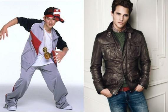 Moda Masculina 5 Erros Fashion Que Os Homens Cometem