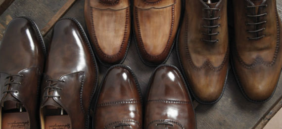 Como Cuidar e Preservar Seus Sapatos de Couro