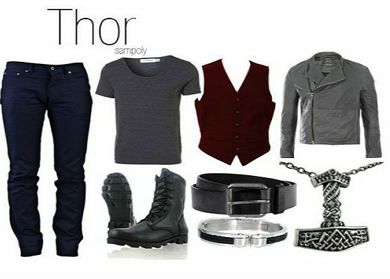 avengers_vingadores_thor_look