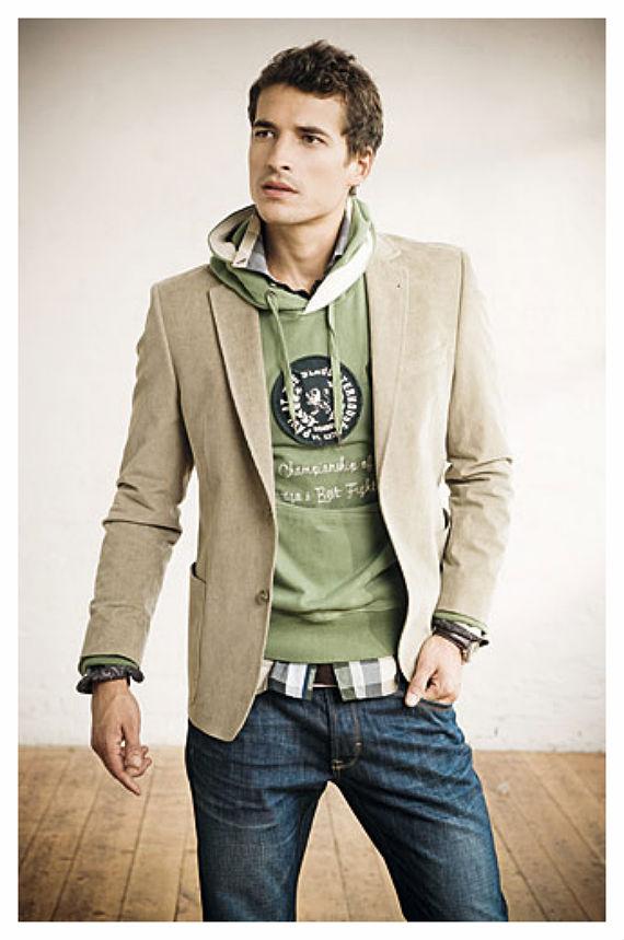 look_certo_moletom_jeans_blazer