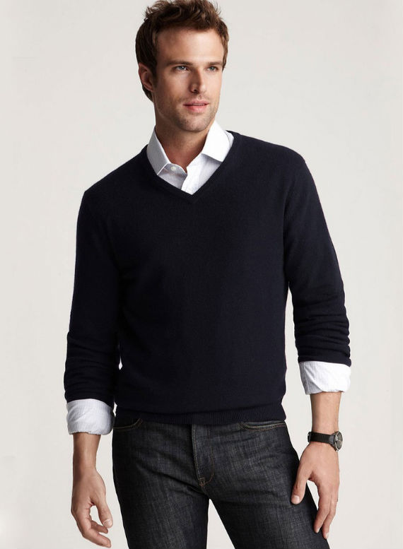 look_sweater_jeans_camisa
