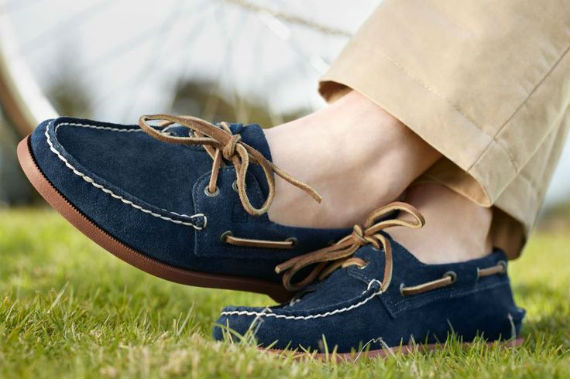 sperry_top_sider_model
