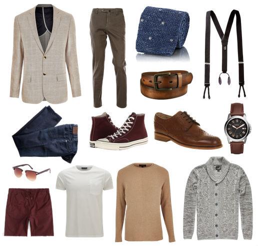 camisa-chambre-masculina-como-usar-pecas