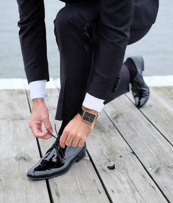 5 Coisas Que Um Homem Tem Que Saber Para se Vestir Bem