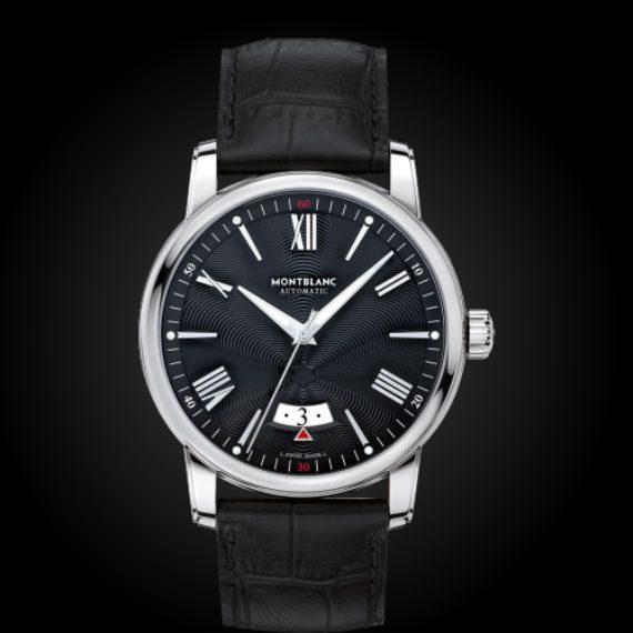 Wishlist do Editor: 7 Relógios Que Eu Amo - Montblanc 4810