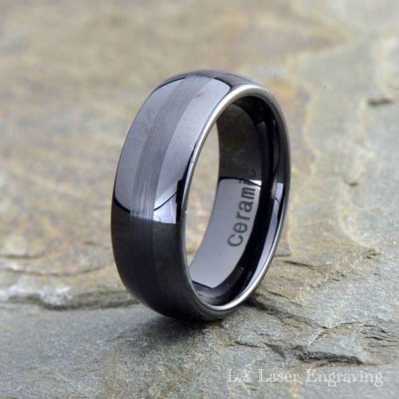 Como Escolher e Usar Anéis - Um Guia Para Homens
