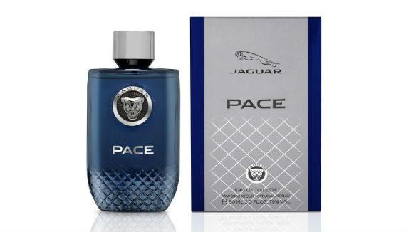 Testamos: Perfume Jaguar Pace