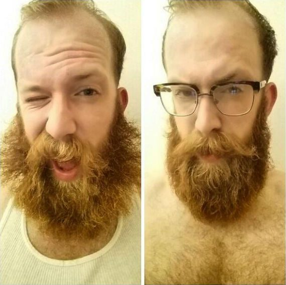 Por Que Sua Barba Tem Que Estar em Dia?