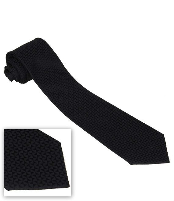 Padrões e estampas para gravatas