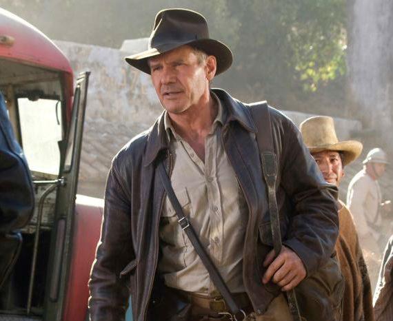 O Que É e Como Surgiu a Jaqueta Bomber - Indiana Jones