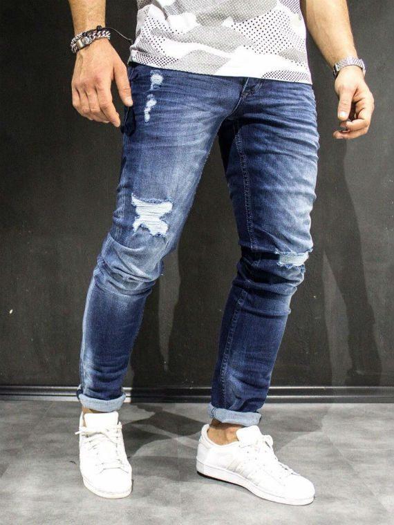 Dica: Composição do Jeans Influencia o Caimento
