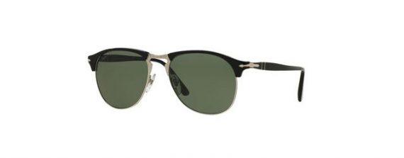 Óculos de Sol Persol 95/58 PO8649S Preto