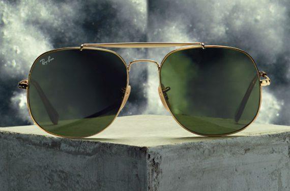 5 Óculos de Sol Masculinos Para Sair Fora do Básico