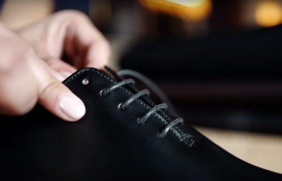 Sapato Social: A Melhor Maneira de Passar o Cadarço