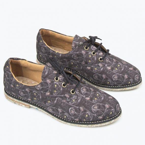 Sapatos Veganos Masculinos