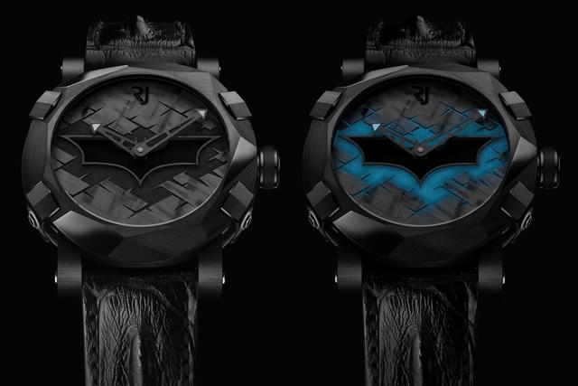 Romain-Jerome - Batman