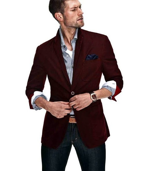 10 Coisas Que Ninguém Nota no Seu Look - Punhos do blazer ou paletó