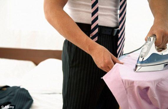 7 Habilidades Que Vão Melhorar Seu Estilo - Passar Roupas