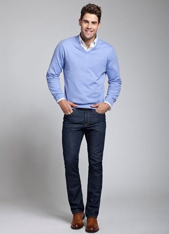 O Que é Melhor, Fazer a Barra ou Apenas Dobrar o Jeans?