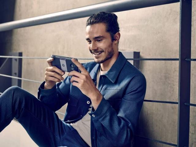 Testamos: Moto Snap TV Digital e Power Pack da Motorola