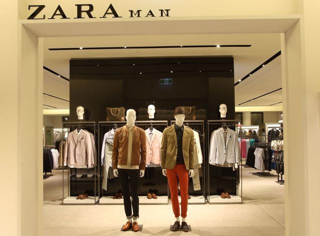 Vale a Pena Comprar Roupas Masculinas em Lojas de Fast Fashion?