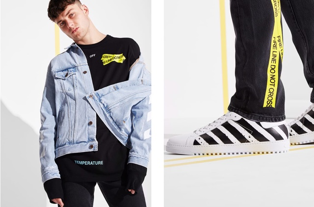 Marcas streetwear